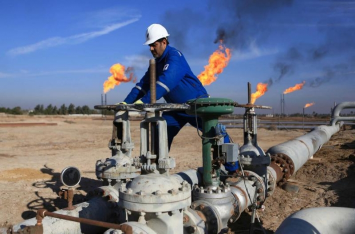 Iraq announces the amount of oil exports for July