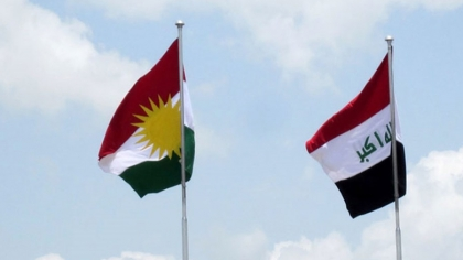 Kurdish delegation to visit Baghdad to negotiate on forming the new government