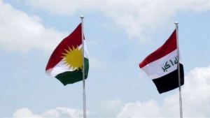 A new official Kurdish delegation to visit Baghdad early next week