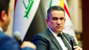 The Prime Minister-designate began his consultations to form the Iraqi government