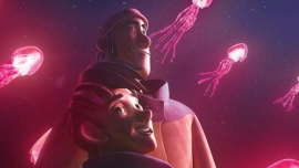 Mobile game Sea Hero Quest 'helps dementia research'