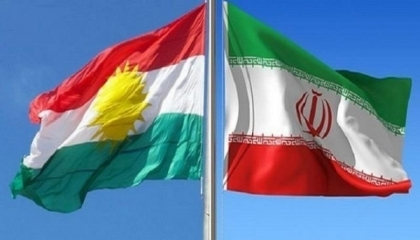 Meeting between a delegation of the Islamic Republic and the Kurdistan Region