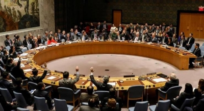 Security Council meets for the second time on the Turkish military operation on western Kurdistan