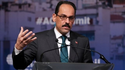 Turkey favors constructive dialogue in Qatar crisis