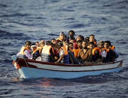 UN: At least 30 refugees drown off Yemeni coast