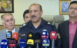 Erbil police arrested who fired last night