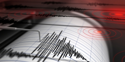 An earthquake shook Qaladze town