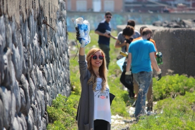 20M+ people take part in World Cleanup Day: Organizer