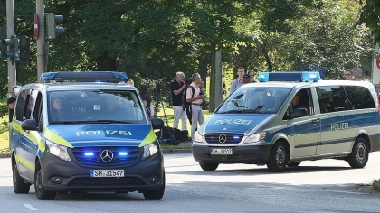 Germany: Car plows into crowd causing several deaths