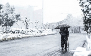 A wave of rain and snow is sweeping the Kurdistan region tomorrow