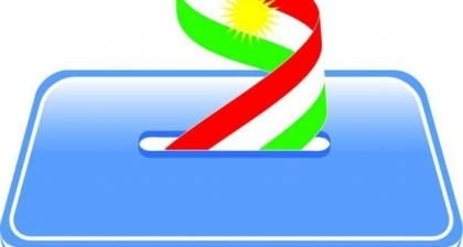 Kurdistan Parliament calls the Independent High Electoral Commission Kurdistan Region