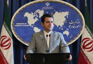 Iran condemns deadly attack on Turkish diplomats in Erbil