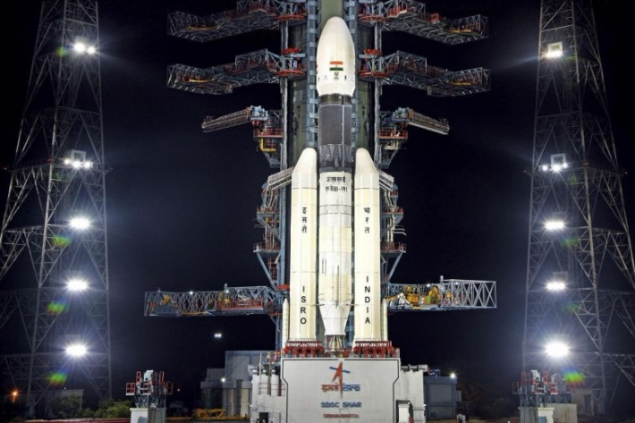 India to launch second lunar mission on July 22 after delay