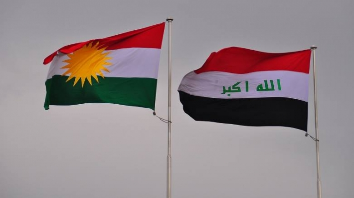Kurdistan region to form a special committee to solve problems with Baghdad