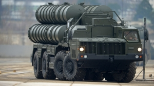 US warns Turkey not to buy Russian S-400 missile system