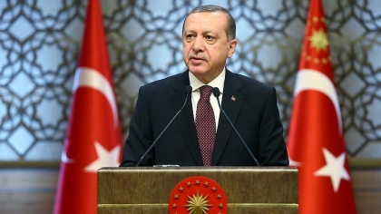 Erdogan: UN 'finished' after failing to act over Gaza killings